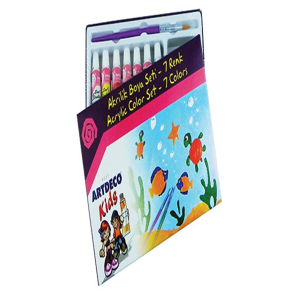 artdeco-akrilik-boya-seti-kids-7-renk-6-ml-y-502-s7